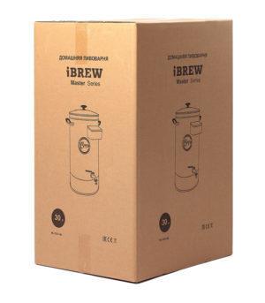 Упаковка пивоварни iBrew 30 Master-12